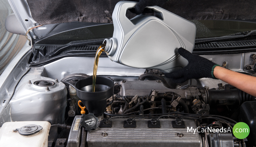 What Oil Does My Car Need?