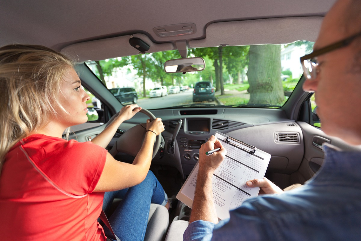 Top Tips for Preparing for Your Driving Test