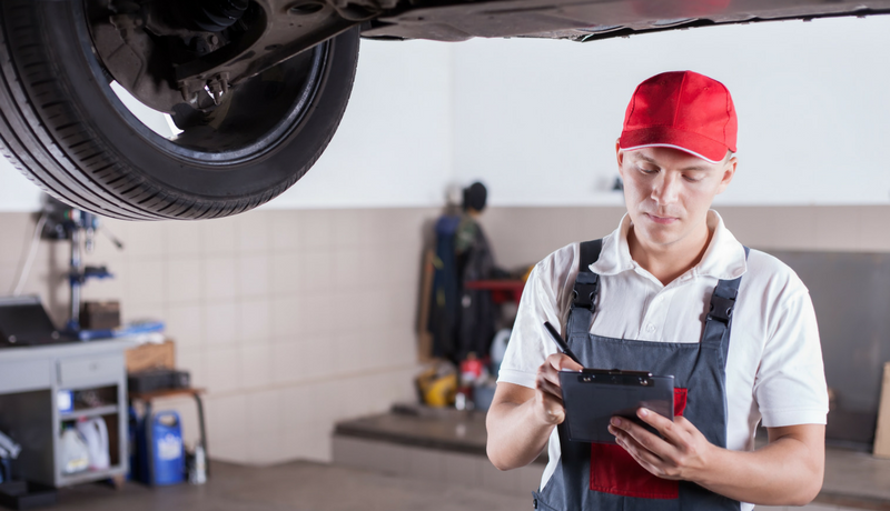 How Often Should I Have My Car Serviced?