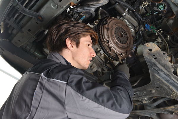 What You Need to Know About Clutch Replacement Costs
