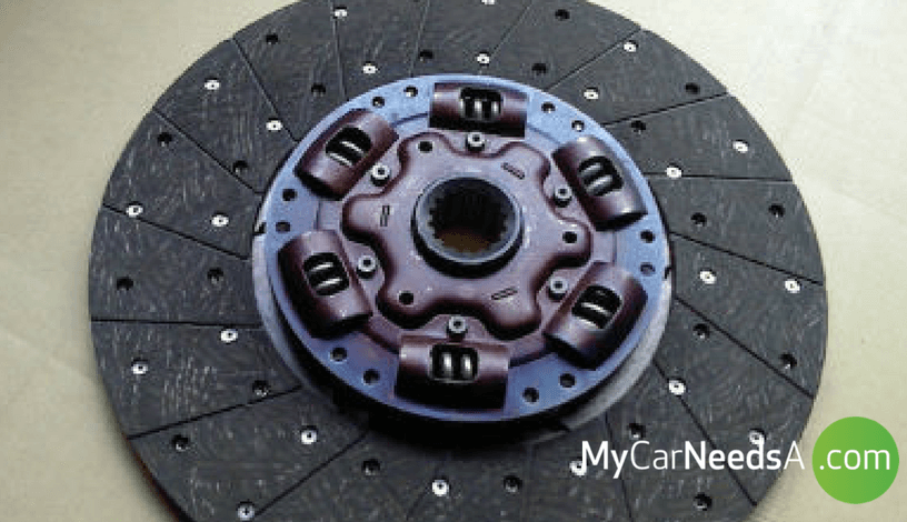 How Much Does A Car Clutch Replacement Cost?