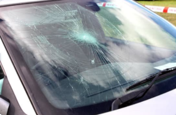 Common Causes of Windscreen Damage