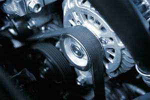 What Does A Car Timing Belt Tensioner Do?