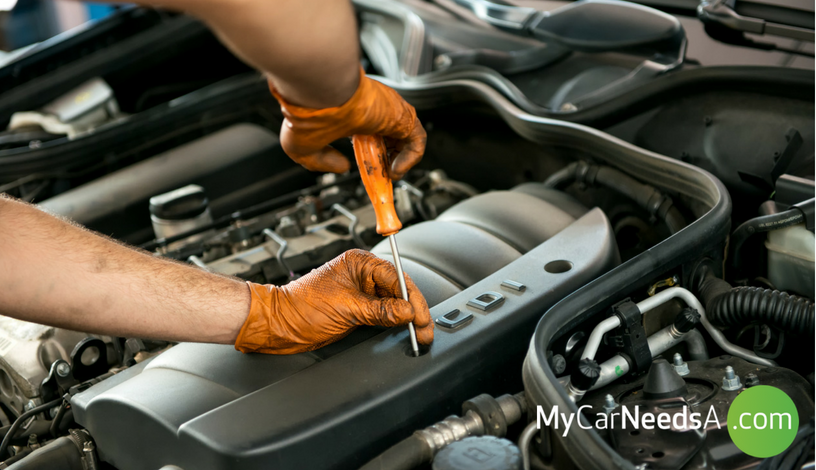 Picking A Good Garage for Car Repairs