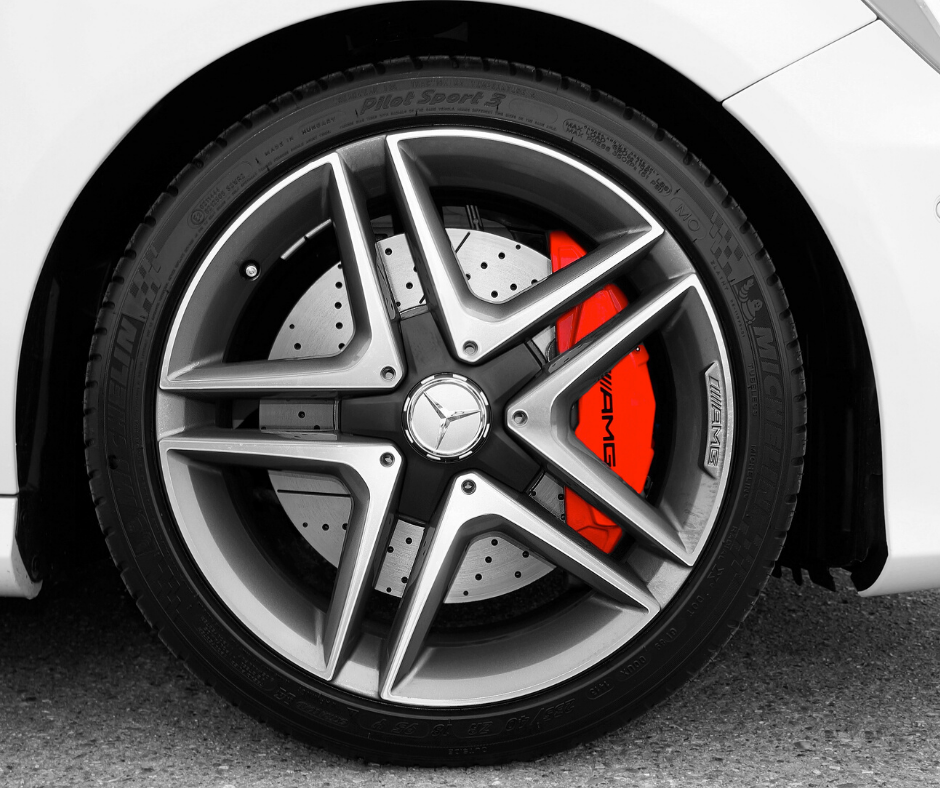What Causes Brakes to Wear Quickly?