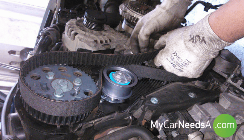 What You Need to Know About Timing Belt Replacement Costs