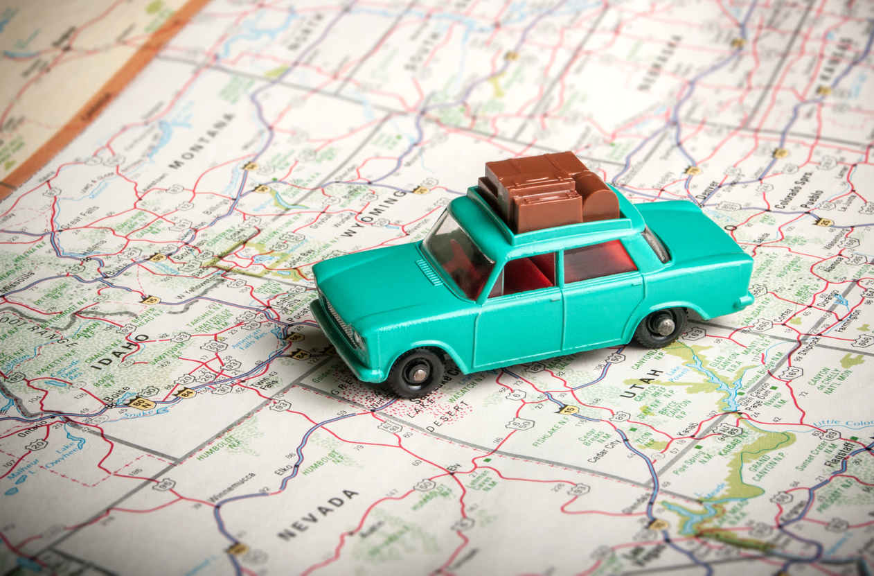 How to Prepare for a Summer Road Trip