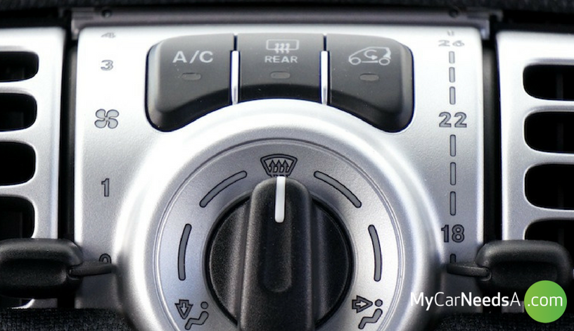 When To Recharge Your Car's Air Con Unit?