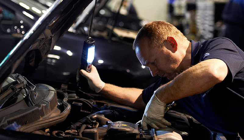 Top Reasons Why UK Cars Fail MOT
