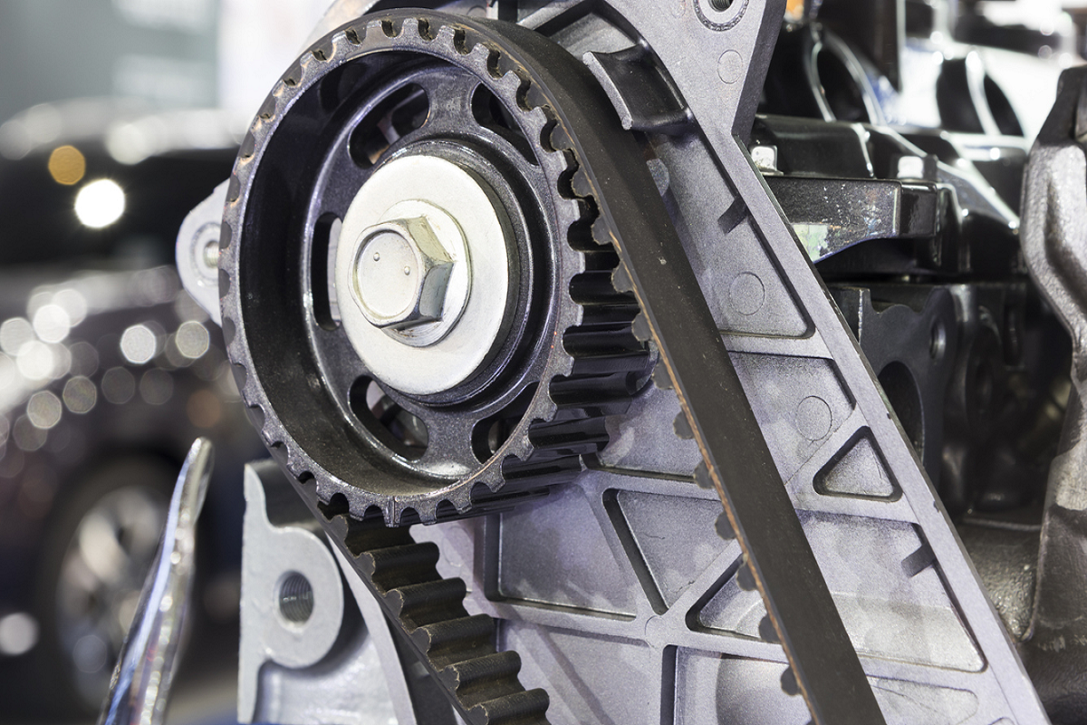 How to Know When Your Timing Belt Needs Changing
