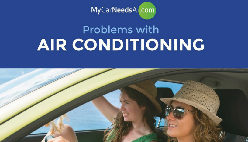 Problems with Air Conditioning