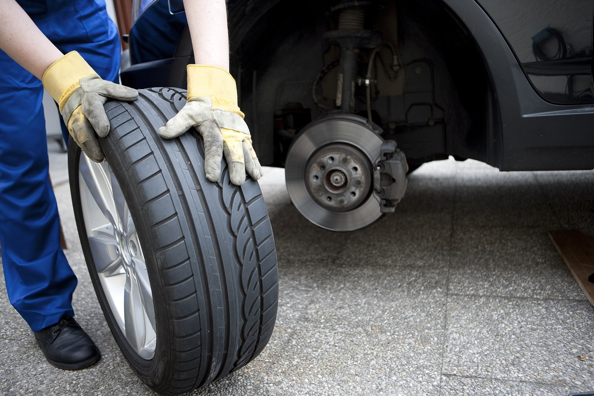 How Much Does it Cost for New Tyres?