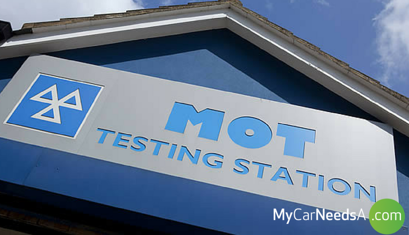 What Do MOT Advisory Notes Mean?