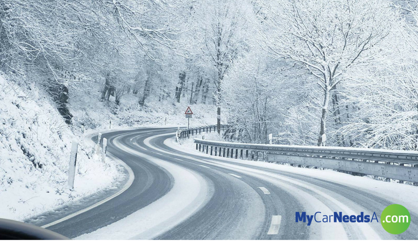 Winter Driving – Winter Car Service