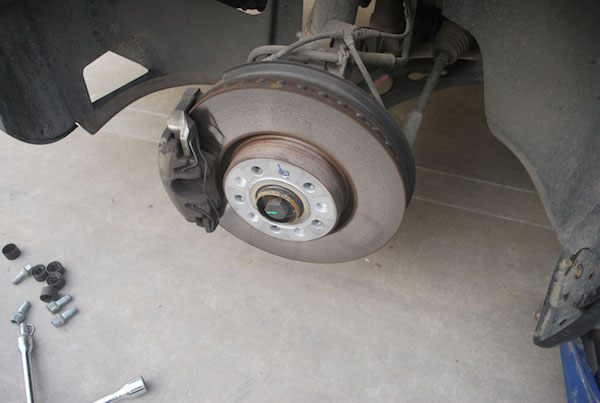 Brake Pads Replacement: How Much Does It Cost?