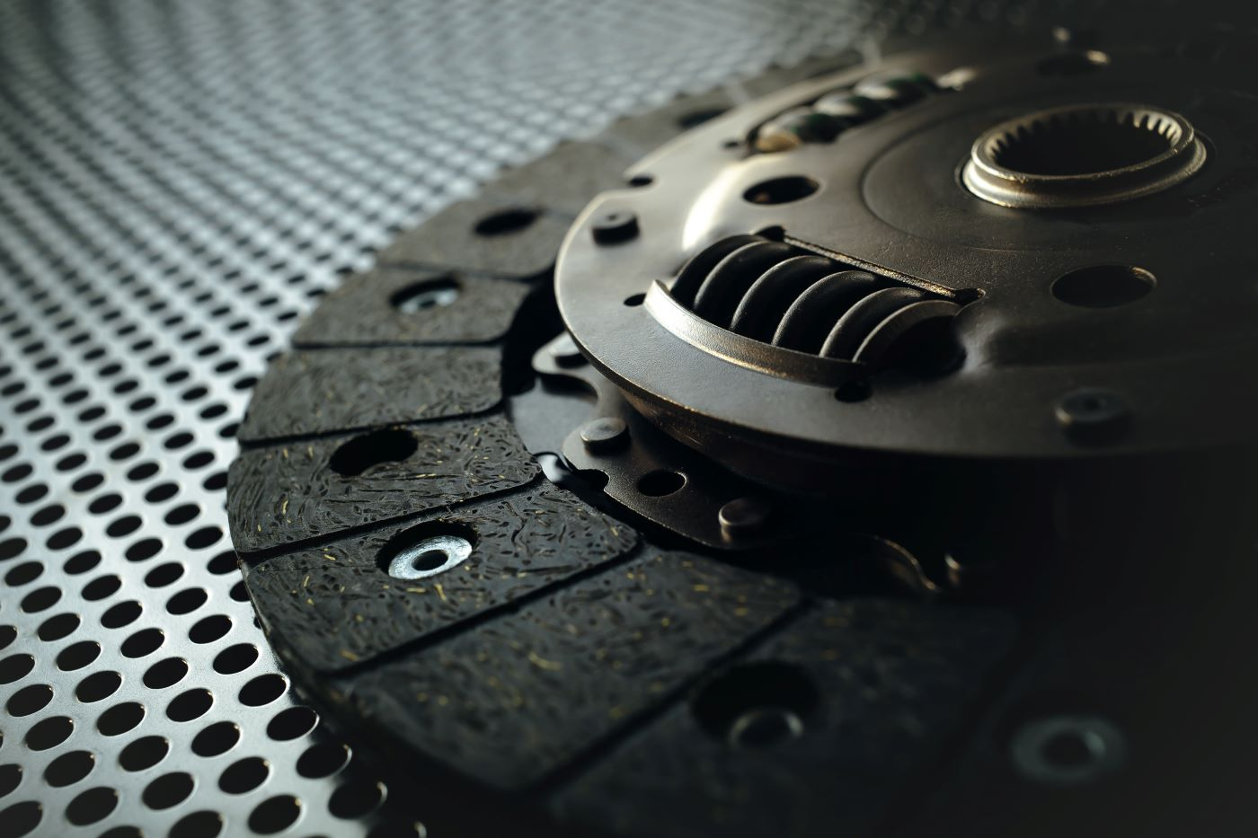 ​Why You Need Clutch Repair