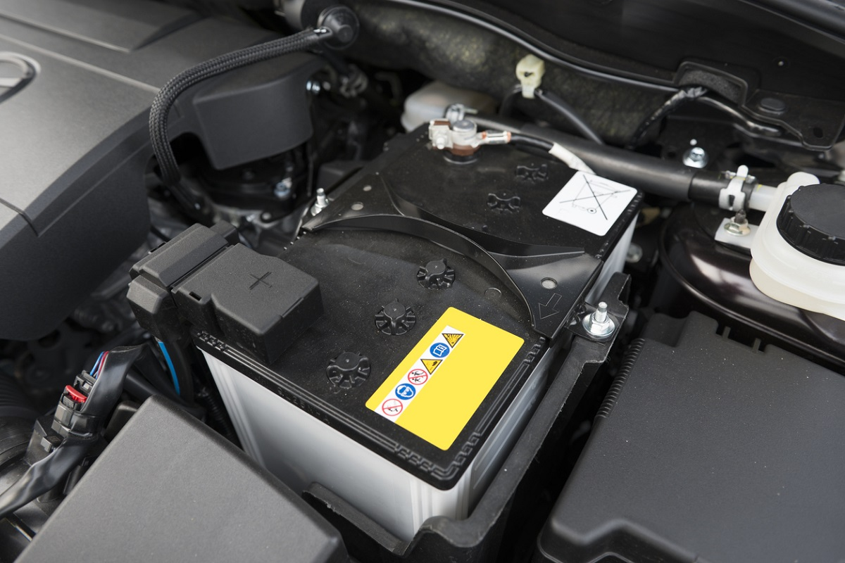 Why Does My New Car Battery Keep Dying?