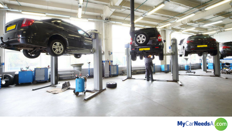 Trust Voted Most Important MOT Factor