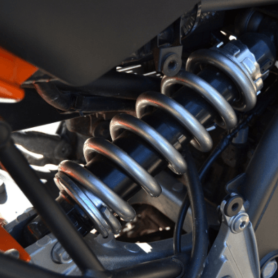 How to Diagnose Common Suspension Problems