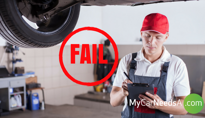 The Most Expensive MoT Failures