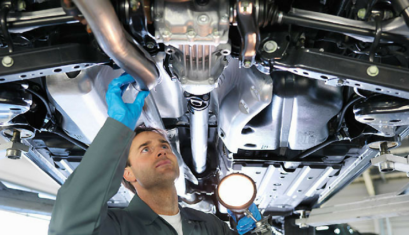 What Makes A Reputable MoT Provider?