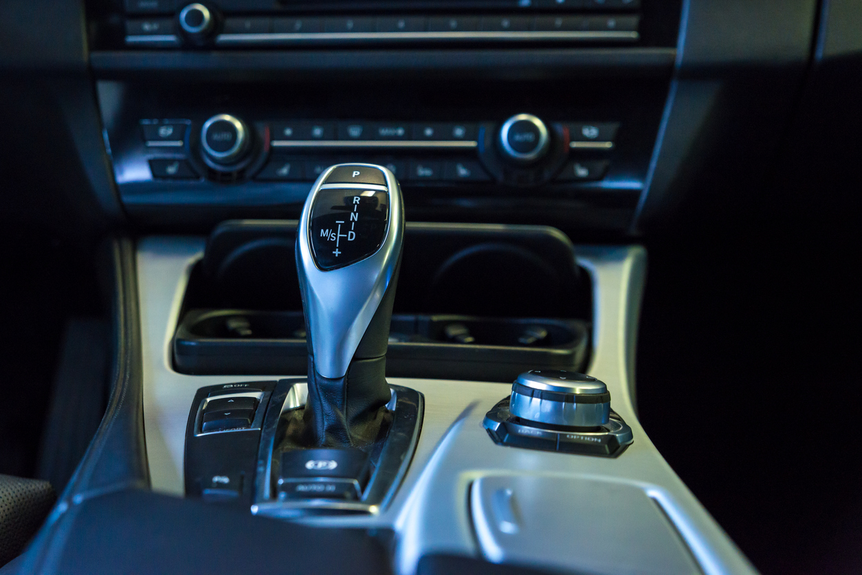 What Is the The Difference Between Automatic Transmission and Manual Transmission?