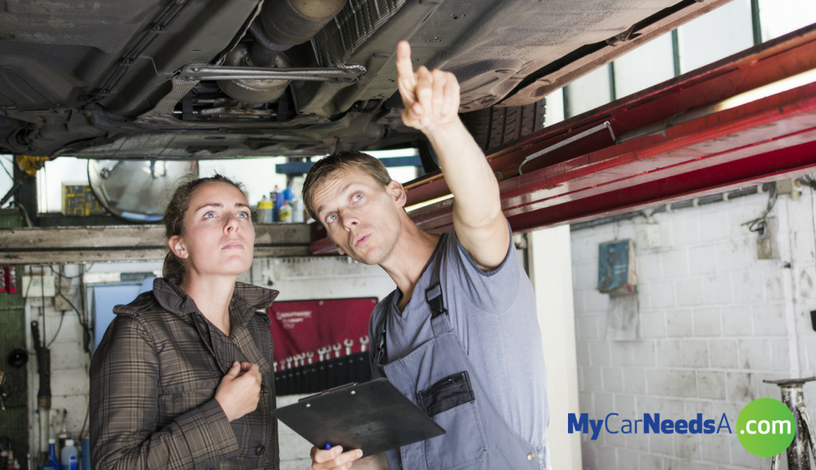 New Research Reveals Repair Garages Are Least Trusted Trade