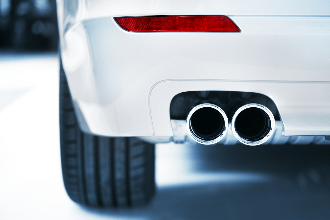 How much does it cost to replace your car exhaust