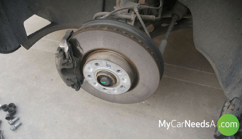 Can MOTs Fail on Brake Pads?