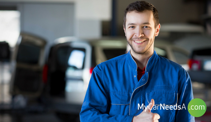 The History of the MOT Test