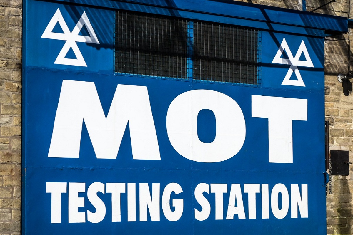 What Do I Do If My MOT Has Expired?