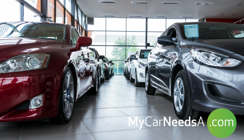 Hitting the brakes on car sales in 2018 - dealerships turn to aftersales to increase profits.