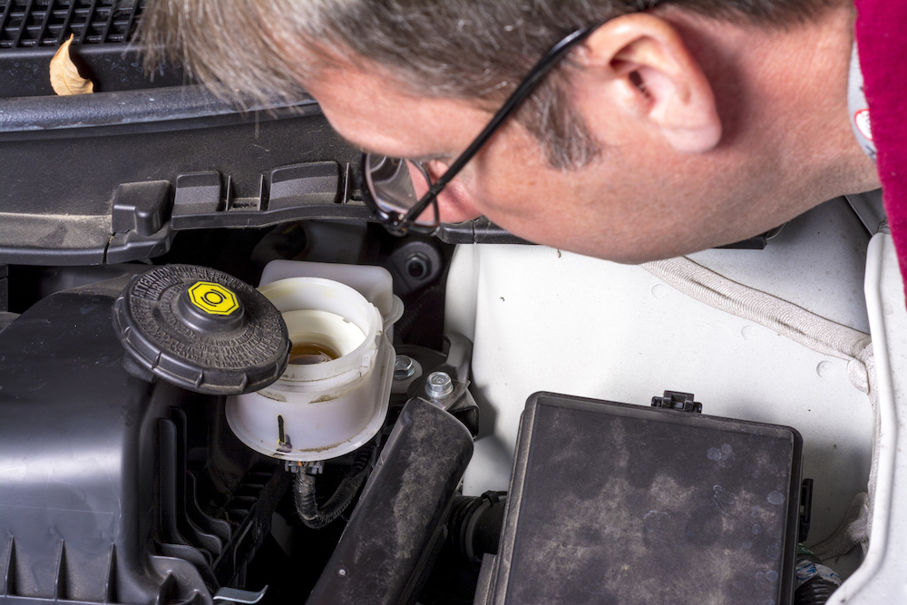 How To Change Your Brake Fluid
