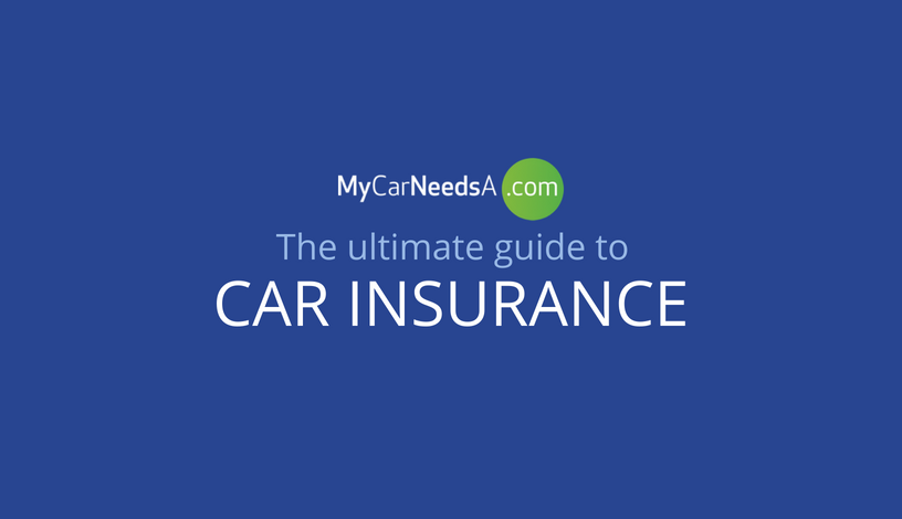 The Ultimate Guide to Car Insurance