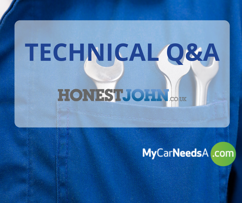 Honest John Technical Q&A Part 13