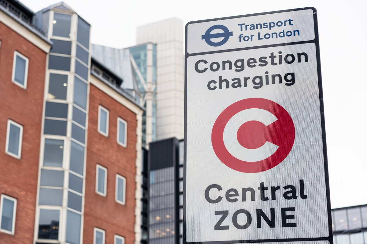 London's Ultra Low Emission Zone: Explained!