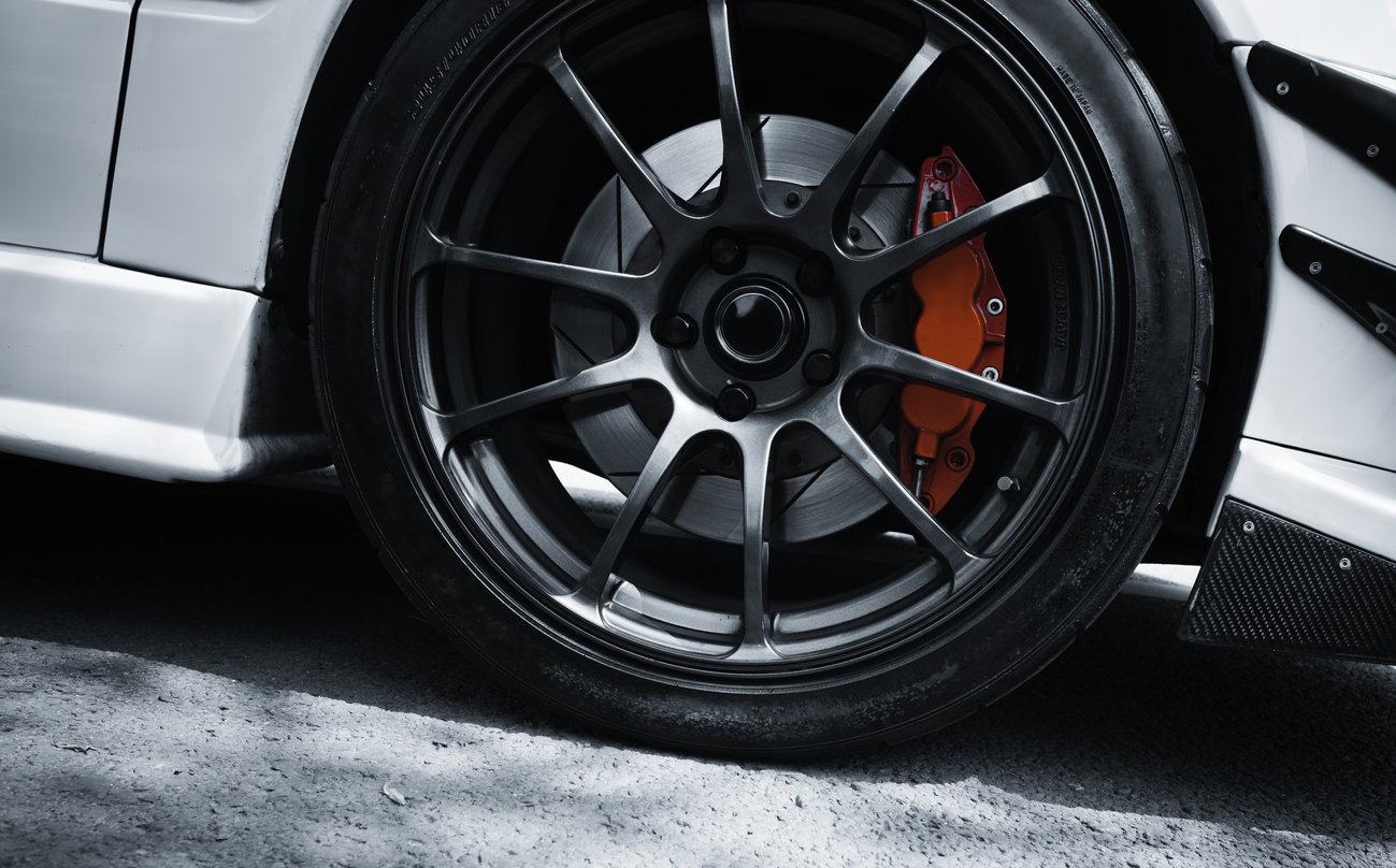 How Much Does It Cost to Repair Alloy Wheels?
