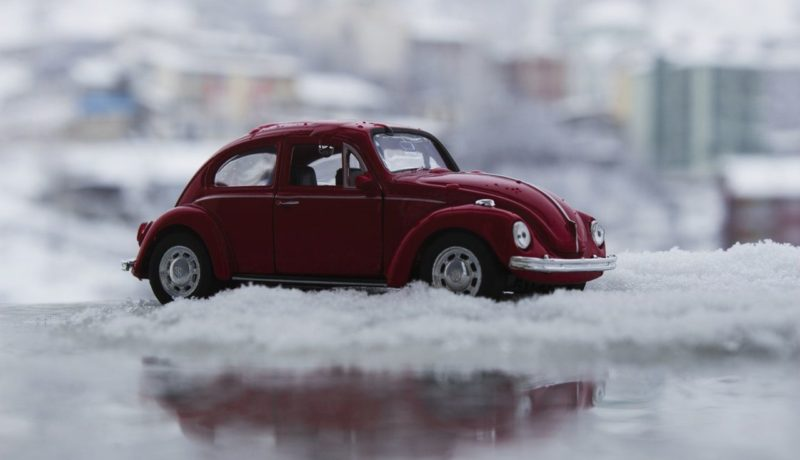 Staying Safe On The Road: 5 Winter Driving Tips for Older Adults