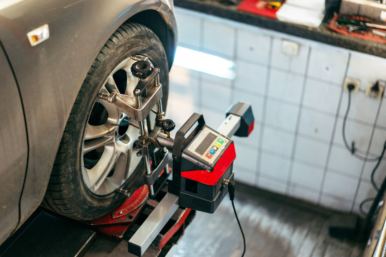 My Car Needs A Wheel Alignment Service