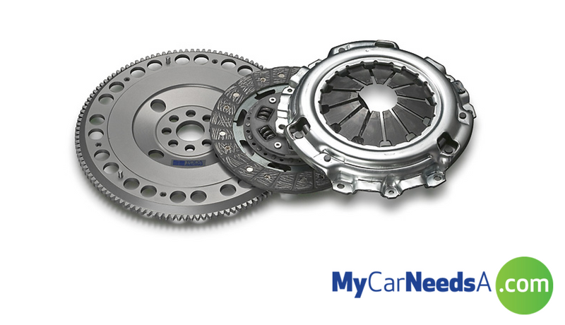 How to spot problems with your clutch and flywheel