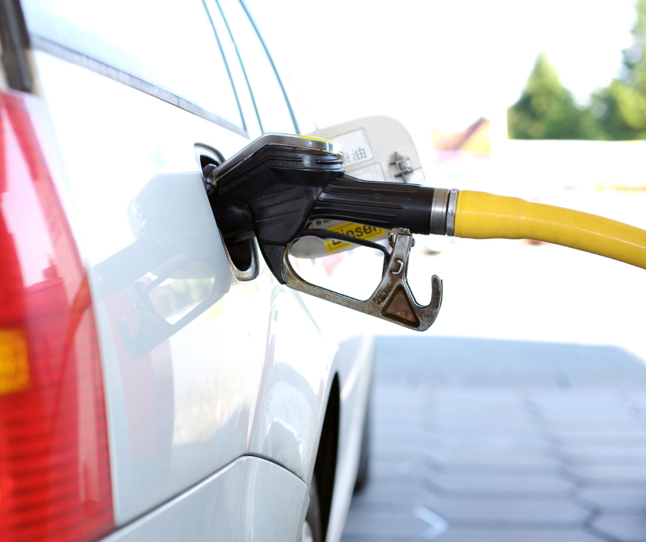 Put the Wrong Fuel in Your Car? Here's What to Do!
