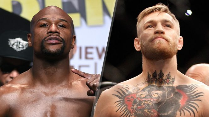 Conor McGregor Vs Floyd Mayweather Cars, Who Wins?