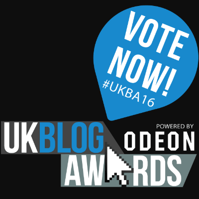 Vote For MyCarNeedsA.com In The UK Blog Awards 2016!