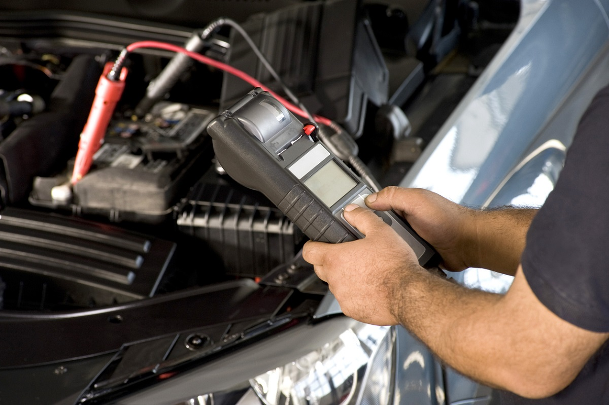 How to Fix A Weak Car Battery