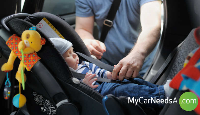 The Parents Guide to Choosing a Car Seat