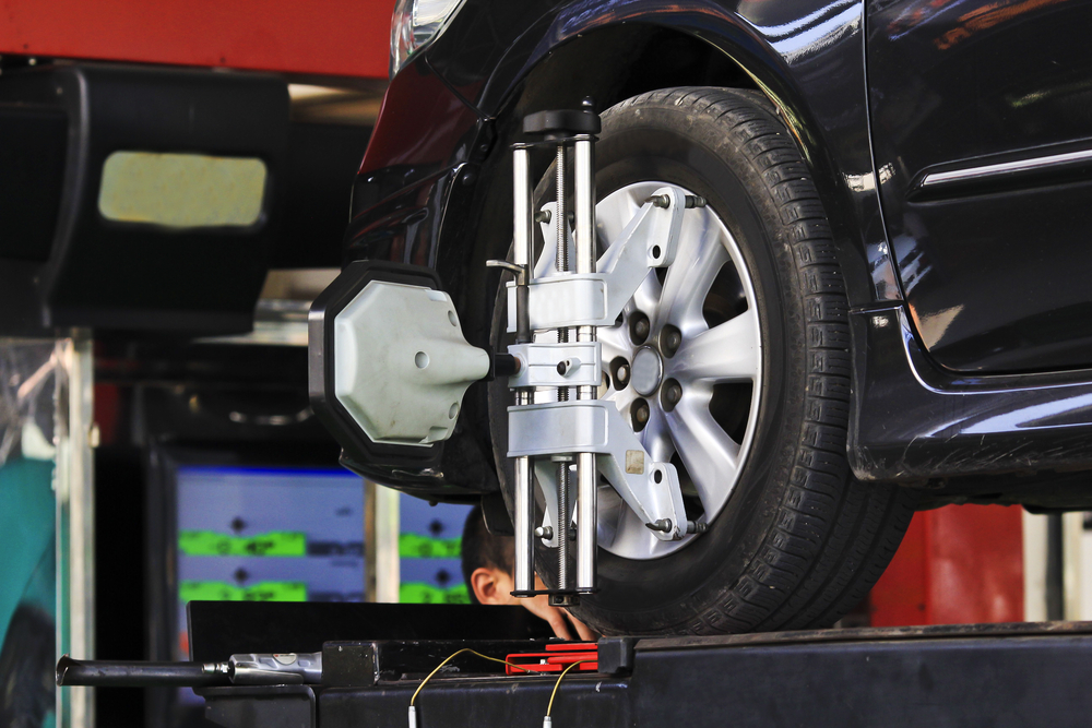 How Much Does Wheel Alignment Cost?