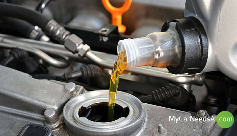 Top Up Your Knowledge On Car Oil