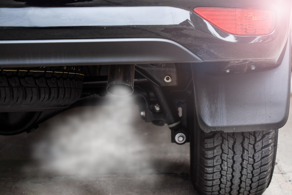 How much does it Cost to Have a DPF Cleaned?