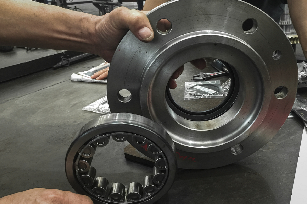 How Much Do Wheel Bearings Cost to Repair?
