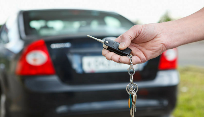 Top 8 tips on how to keep your car safe